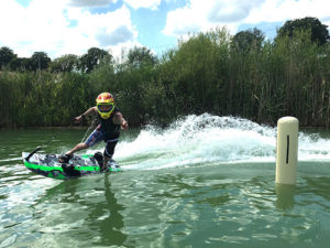 JetSurf Racing