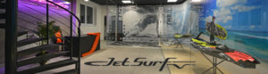 JetSurf Office