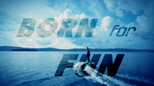 JetSurf Born For Fun