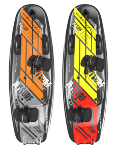 JetSurf Race boards